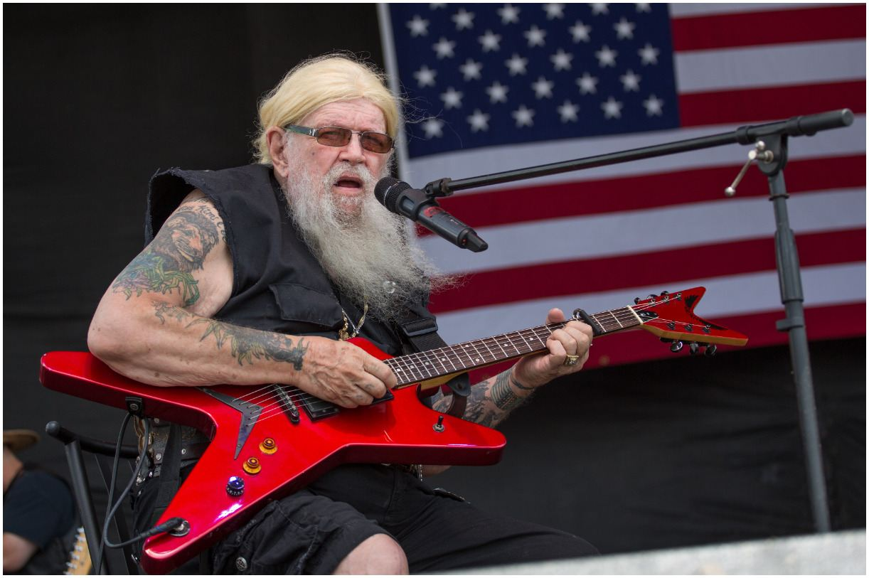 David Allan Coe - Net Worth, Bio, Songs, Car Crash, Tax Evasion