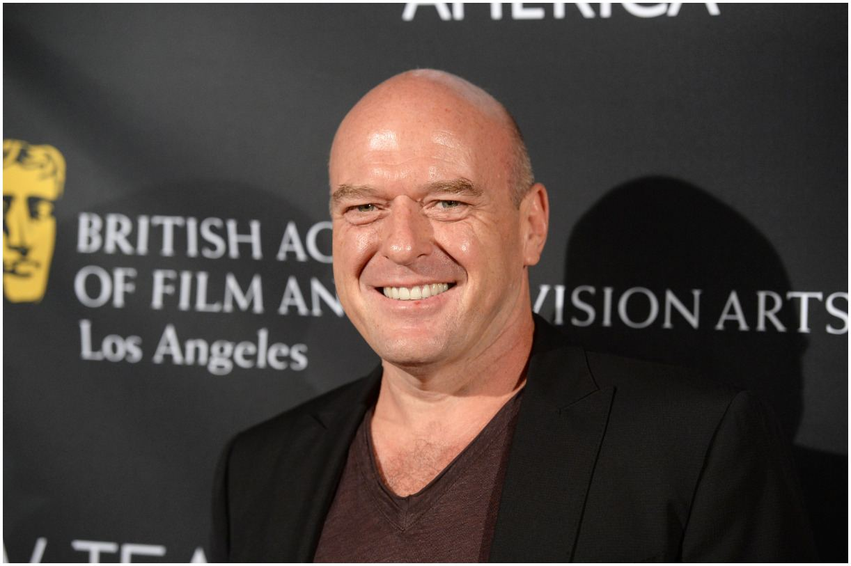 Dean Norris - Net Worth, Bio, Wife, Movies, Breaking Bad