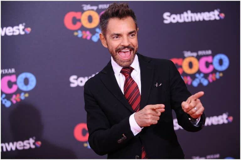 Eugenio Derbez - Net Worth, Bio, Wife, Kids, Movies, Quotes