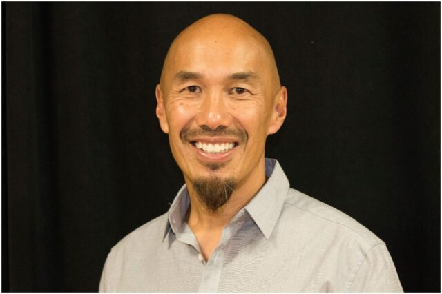 Francis Chan - Net Worth, Bio, Wife (Lisa), Children, Books, Quotes