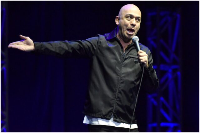 Jo Koy - Net Worth, Bio, Wife, Children, Netflix, Quotes