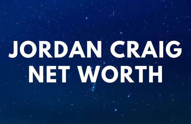 Jordan Craig - Net Worth, Bio, Tristan Thompson, Tyga, Quotes age