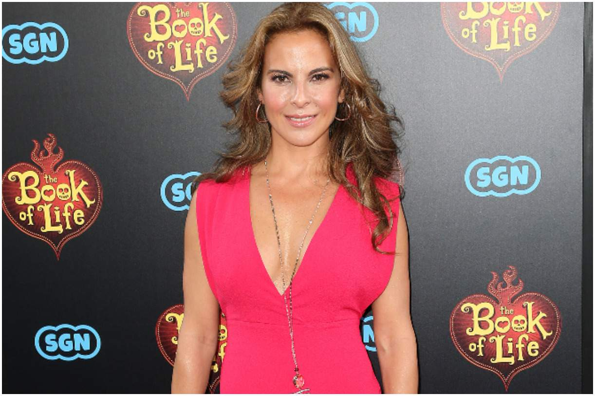 Kate del Castillo - Net Worth, Bio, Husband, Movies, El Chapo, Quotes