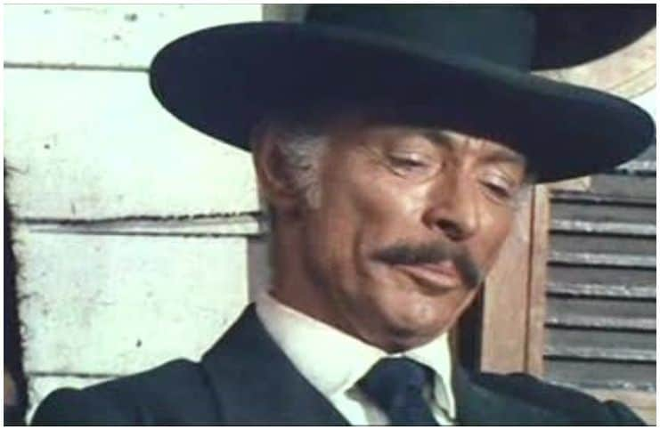 Lee Van Cleef - Net Worth, Bio, Wife, Movies, Quotes, Death