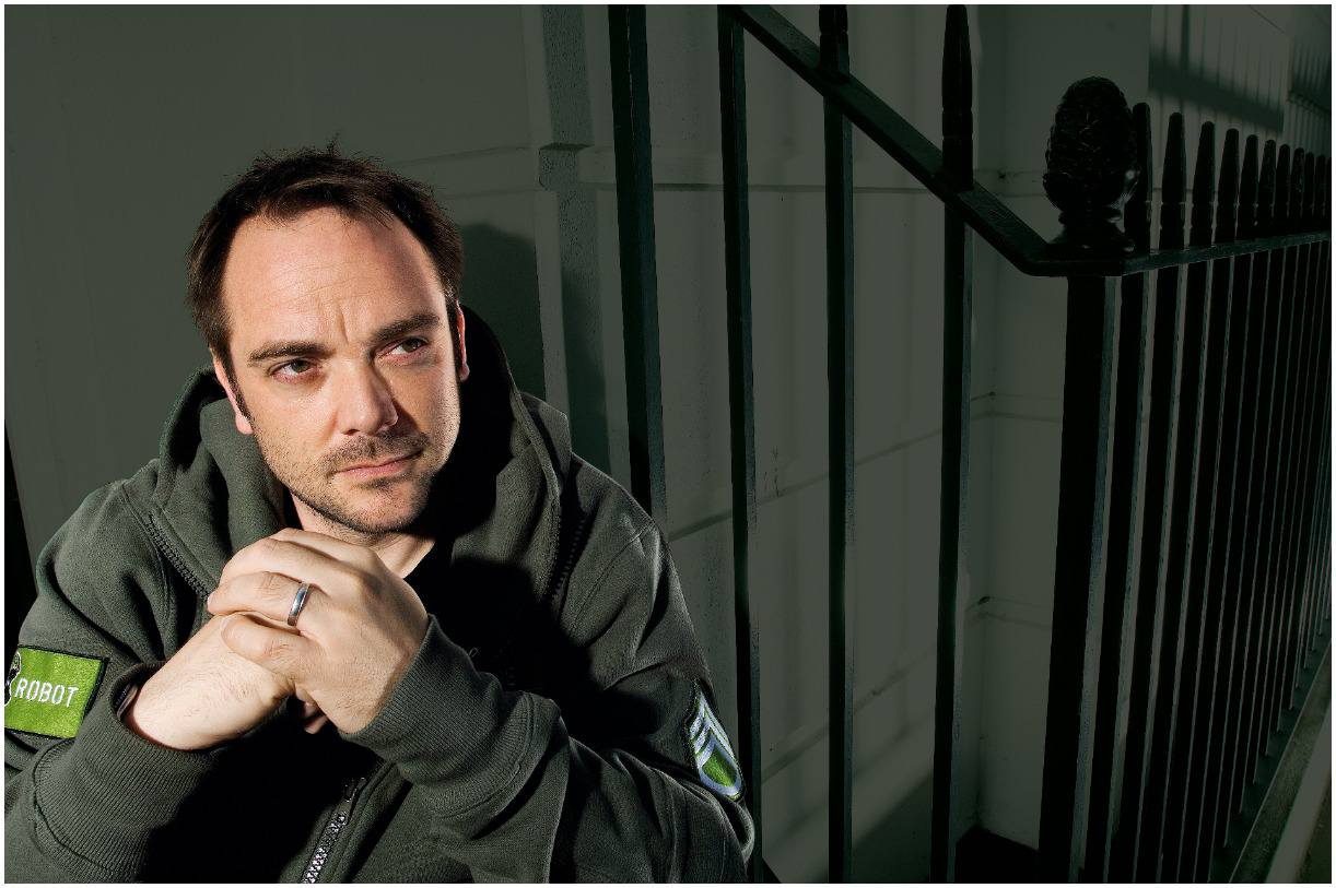 Mark Sheppard - Net Worth, Bio, Wife, Kids, Supernatural