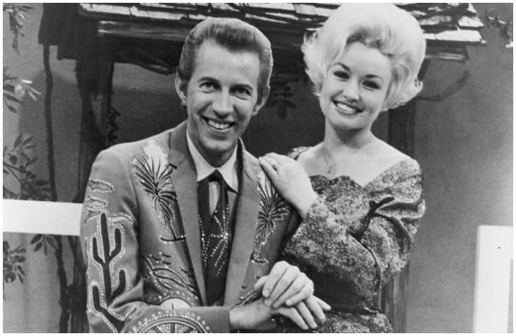 Porter Wagoner - Net Worth, Bio, Death, Songs, Quotes with dolly parton