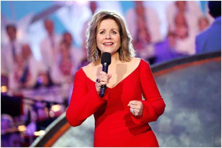 Renée Fleming – Net Worth, Bio, Husband, Children, Lord of the Rings