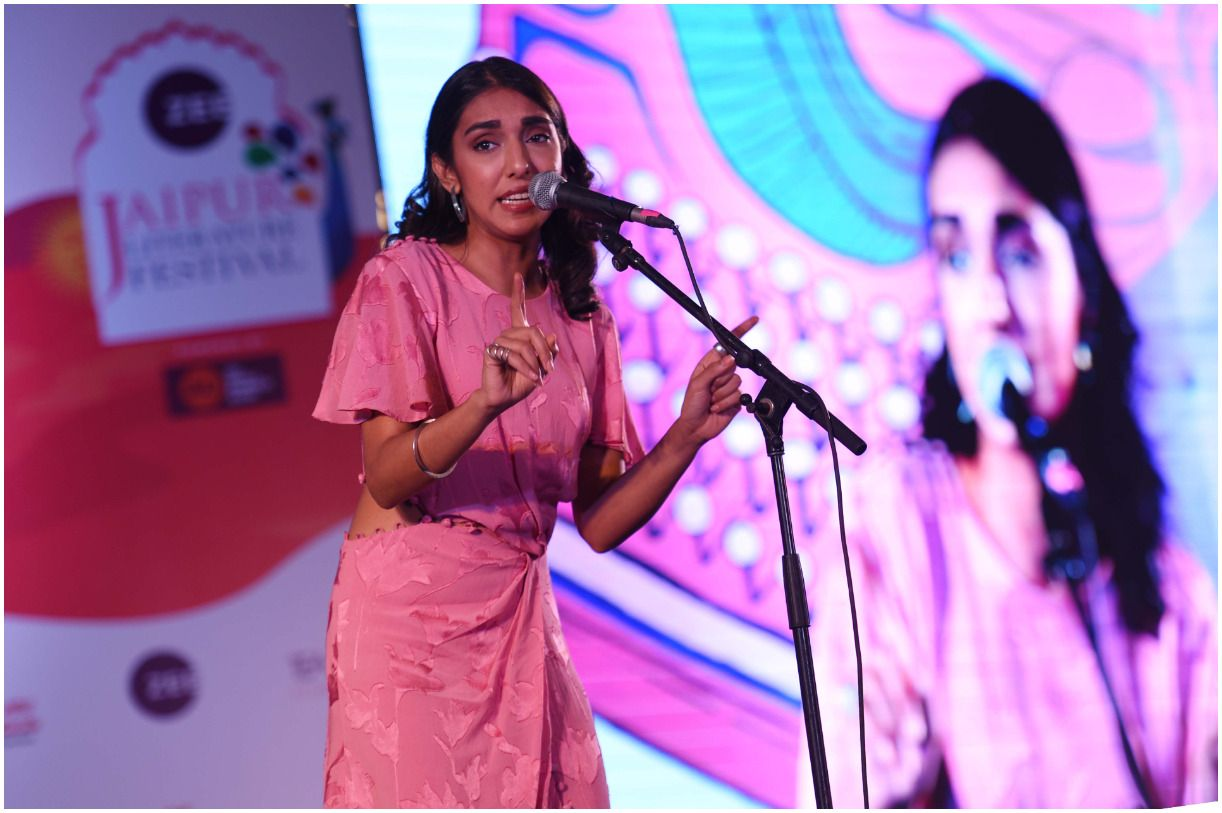Rupi Kaur biography