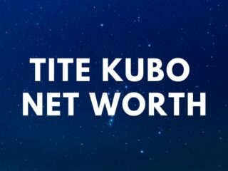 Tite Kubo - Net Worth, Bio, Wife, Bleach, Quotes age