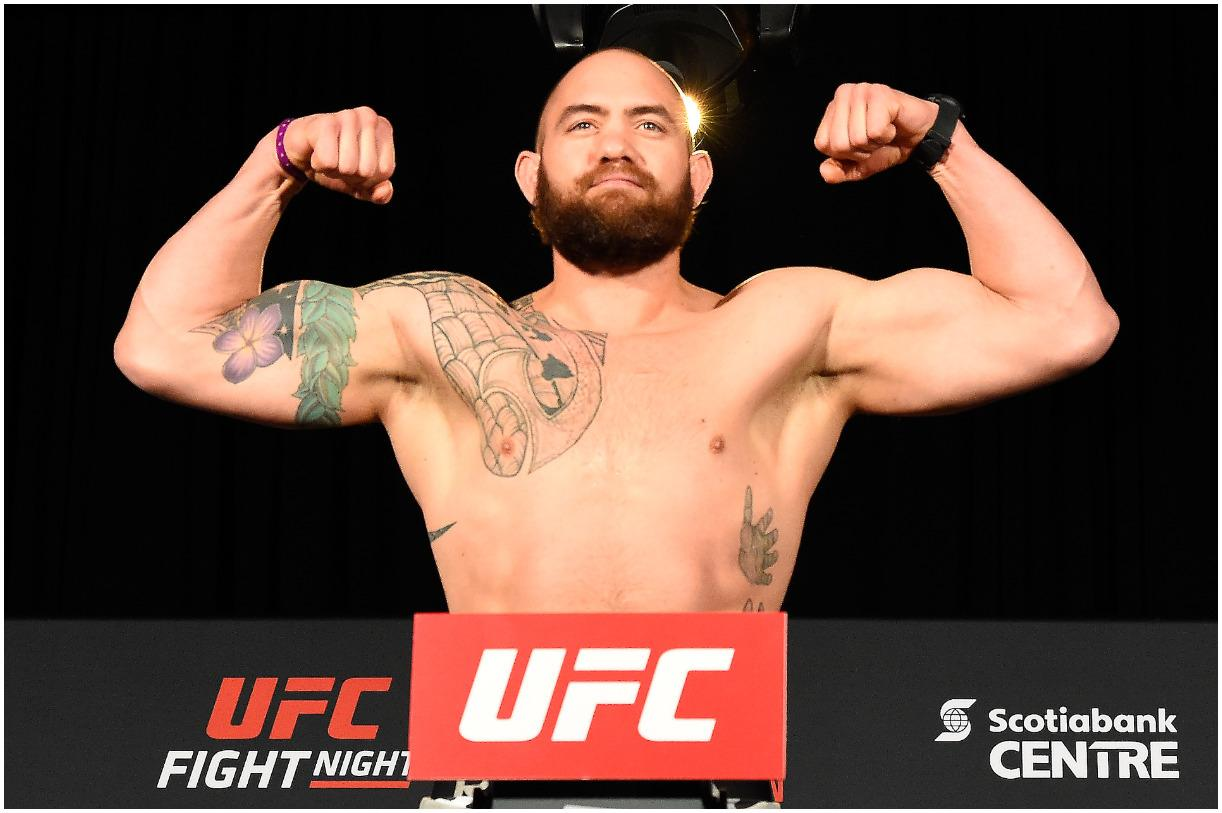 Travis Browne - Net Worth, Bio, Wife, UFC, Quotes, Controversy