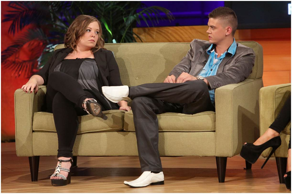 Tyler Baltierra - Net Worth, Bio, Wife, Children, Teen Mom