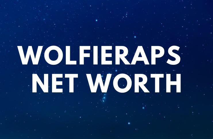 WolfieRaps (Charles Xavier) - Net Worth, Bio, Girlfriend (Sylvia), YouTube age