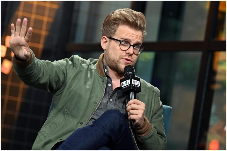 Adam Conover - Net Worth, Bio, Girlfriend, Adam Ruins Everything