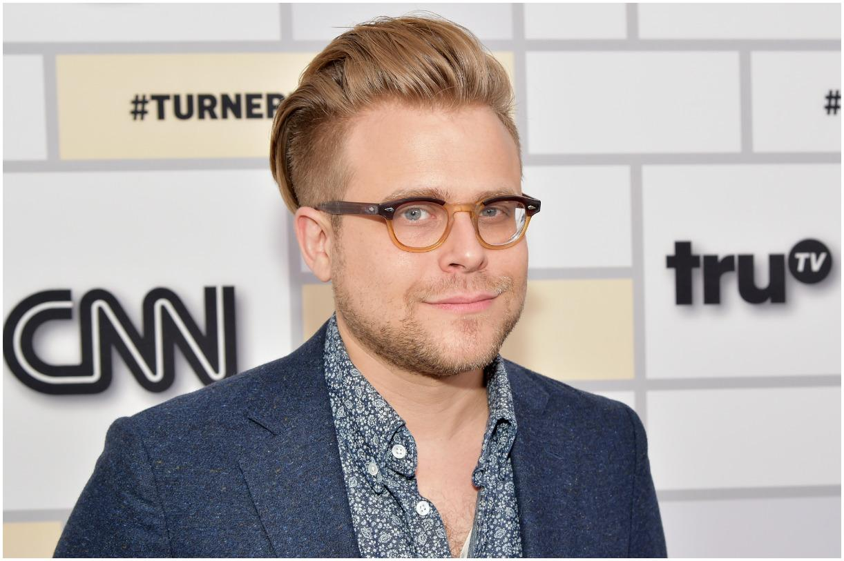 Adam Conover Net Worth