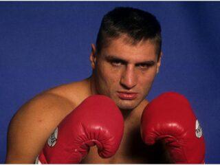 Andrew Golota - Net Worth, Bio, Wife, Mike Tyson Fight