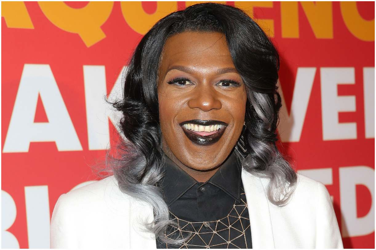 Big Freedia - Net Worth, Biography, Boyfriend, Controversy, Book