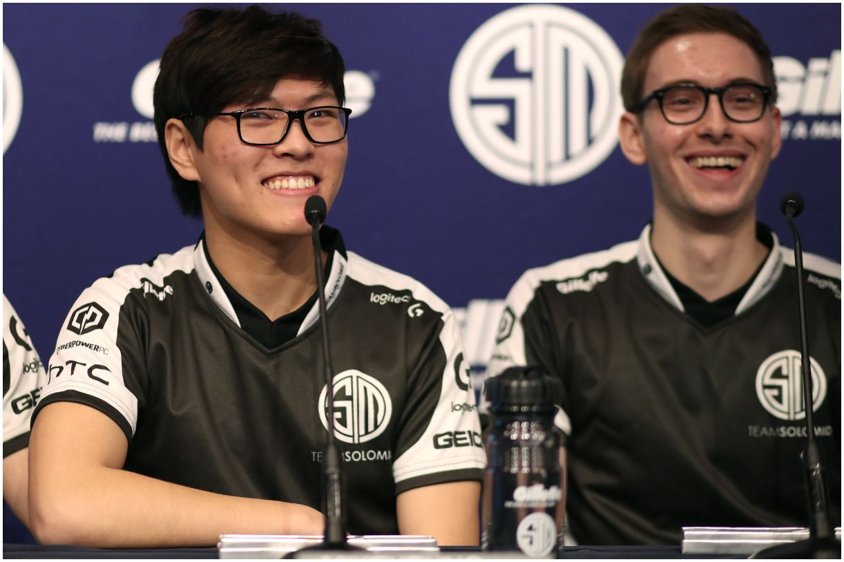 Bjergsen (Søren Bjerg) - Net Worth, Bio, Twitch, Team SoloMid