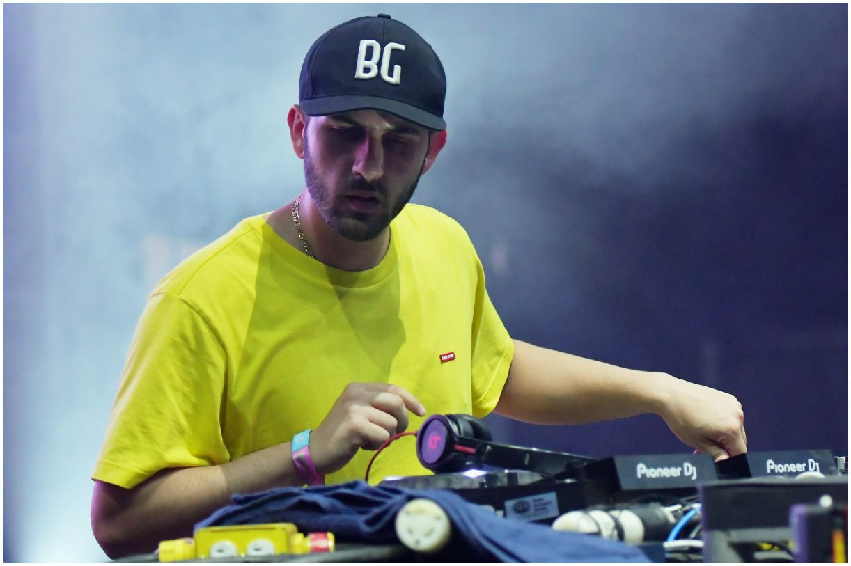 Borgore - Net Worth, Bio, Girlfriend, Albums
