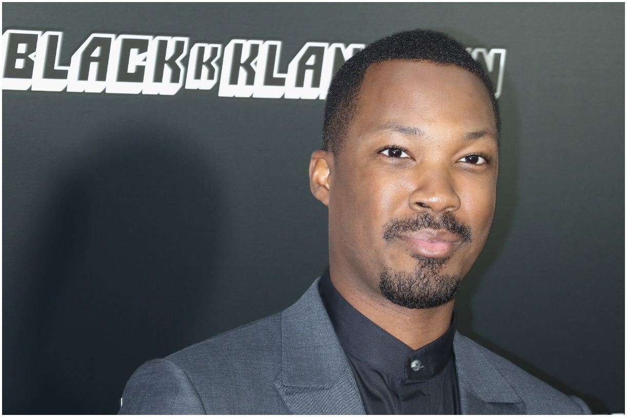 Corey Hawkins - Net Worth, Bio, Girlfriend, Movies