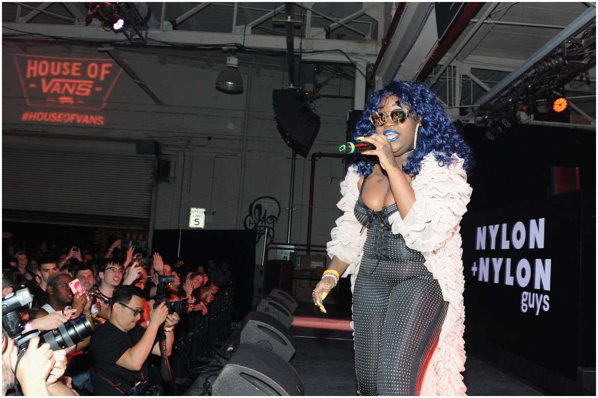 CupcakKe Net Worth