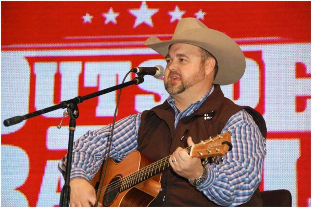 Daryle Singletary - Net Worth, Bio, Wife, Albums, Cause Of Death