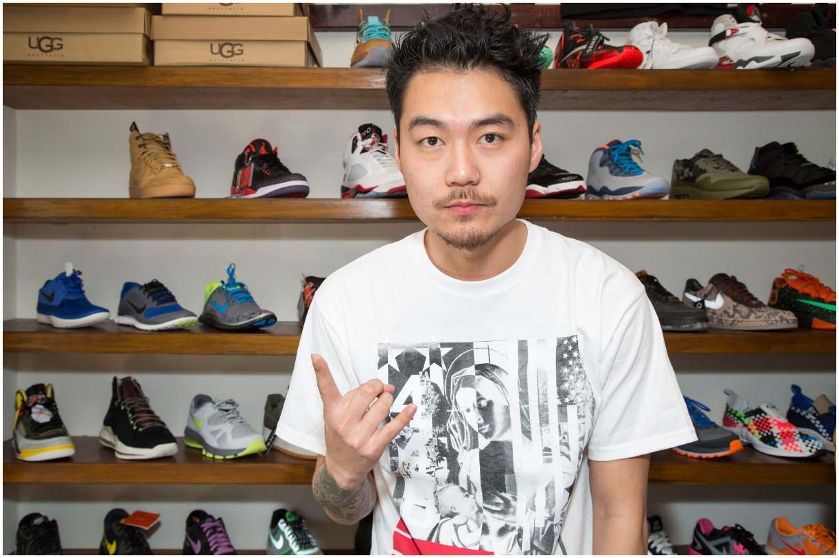 Dumbfoundead biography