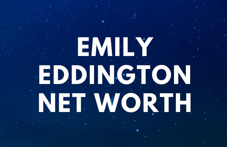 Emily Eddington - Net Worth, Biography, Husband, YouTube age