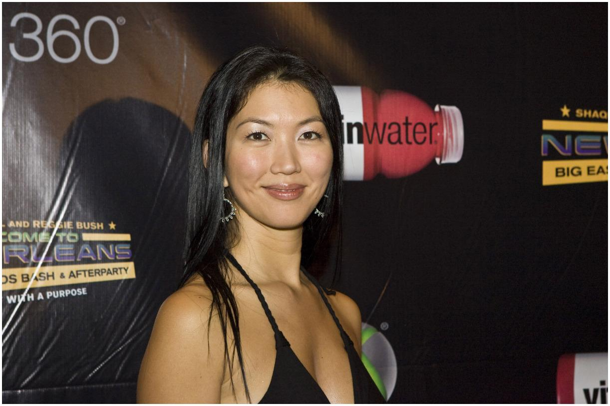 Jeanette Lee - Net Worth, Bio, Husband, Titles