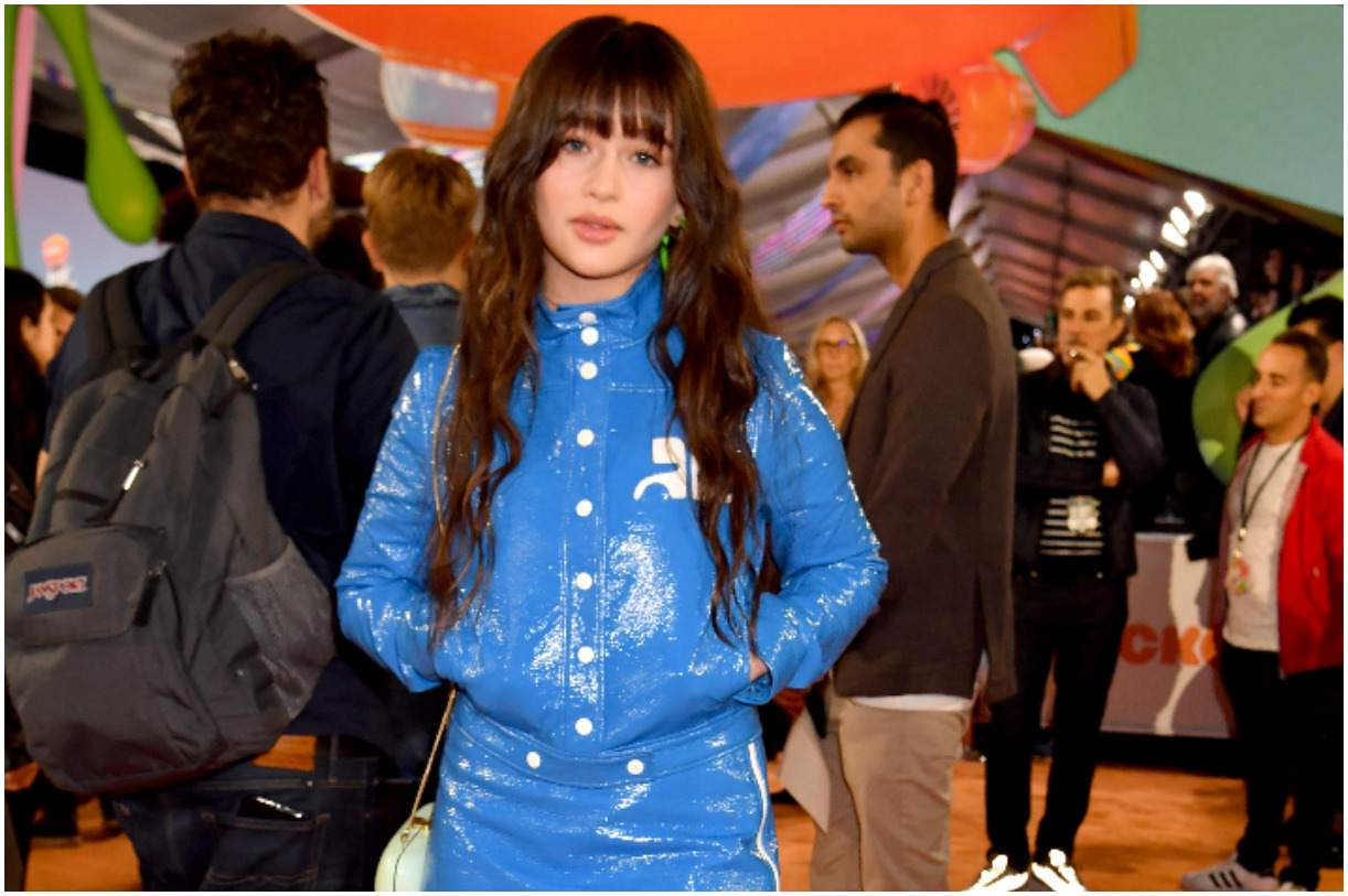 Malina Weissman - Net Worth, Bio, Boyfriend, Movies, Quotes