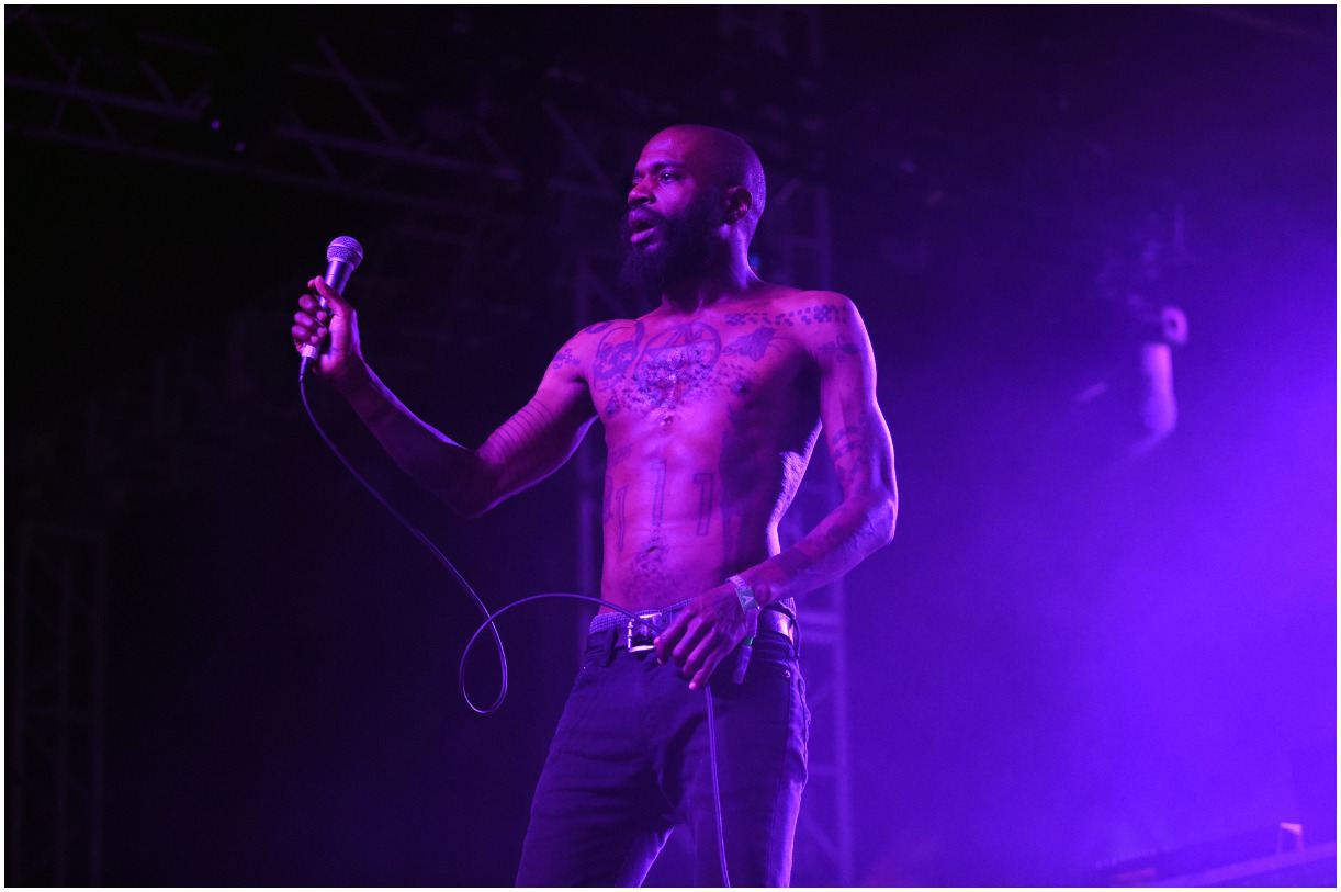 Mc Ride biography