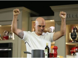 Michael Symon - Net Worth, Bio, Wife, Books, Restaurants