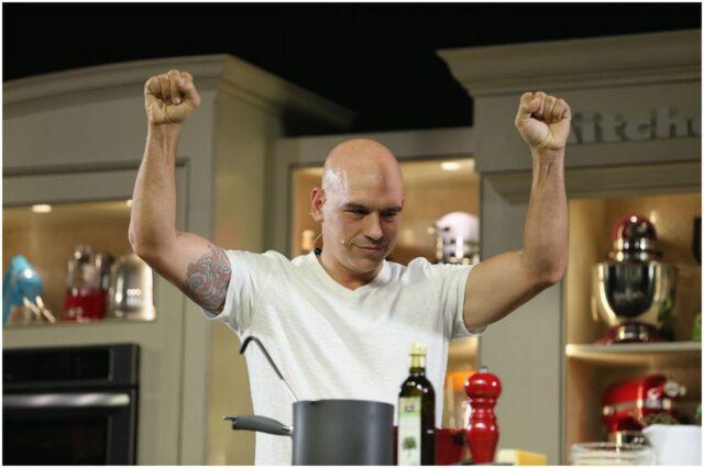 Michael Symon - Net Worth, Bio, Wife, Books, Restaurants