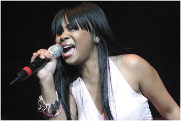 Nivea (singer) – Net Worth, Biography, Husband, Kids