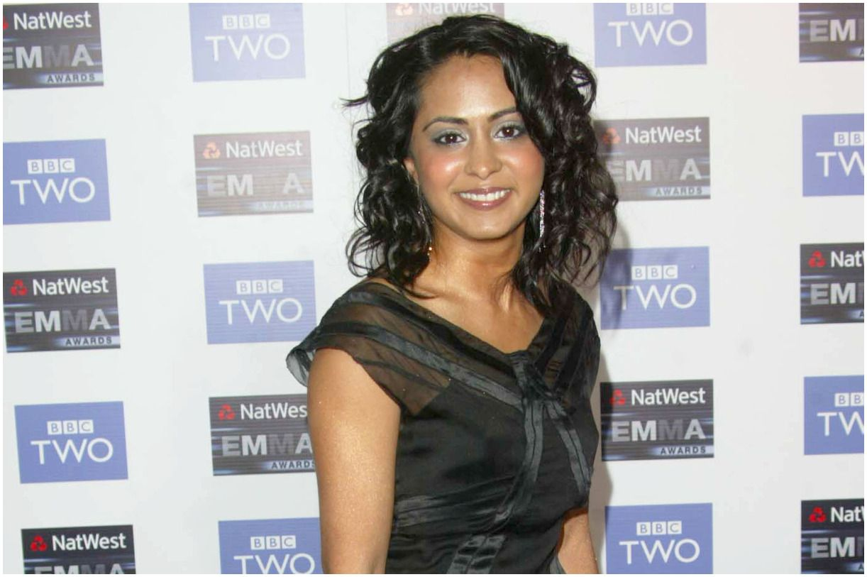 Parminder Nagra - Net Worth, Bio, Husband, Boyfriend, Movies