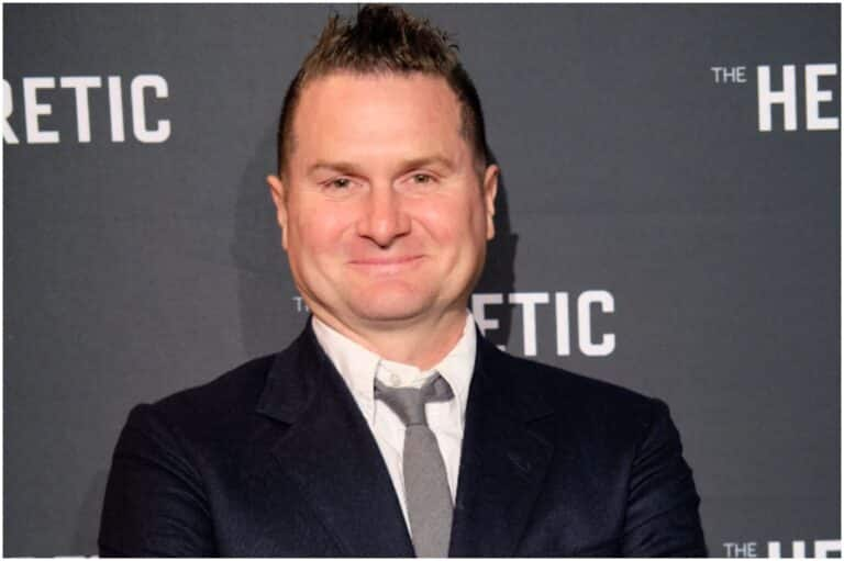 Rob Bell - Net Worth, Bio, Wife, Controversy, Quotes