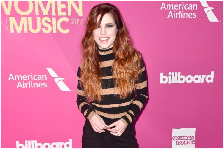 Sydney Sierota - Net Worth, Bio, Husband, Echosmith