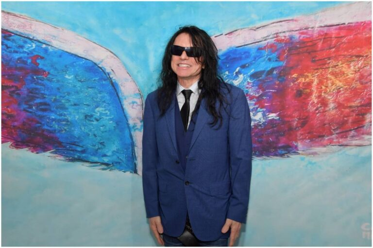 Tommy Wiseau - Net Worth, Biography, Movies