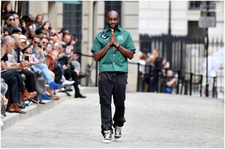 Virgil Abloh - Net Worth, Bio, Wife, Off-White, IKEA
