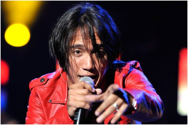 Arnel Pineda - Net Worth, Wife, Steve Perry, Albums, Documentary