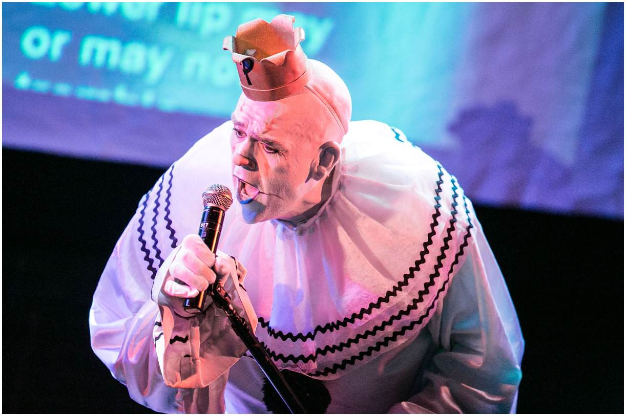 Big Mike Geier -Net Worth, Bio, Wife, Puddles Pity Party
