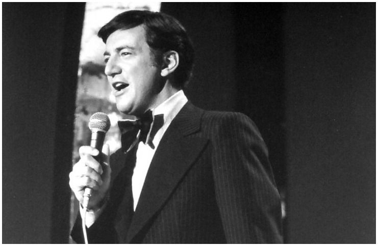 Bobby Darin - Net Worth, Wife, Son, Quotes, Death