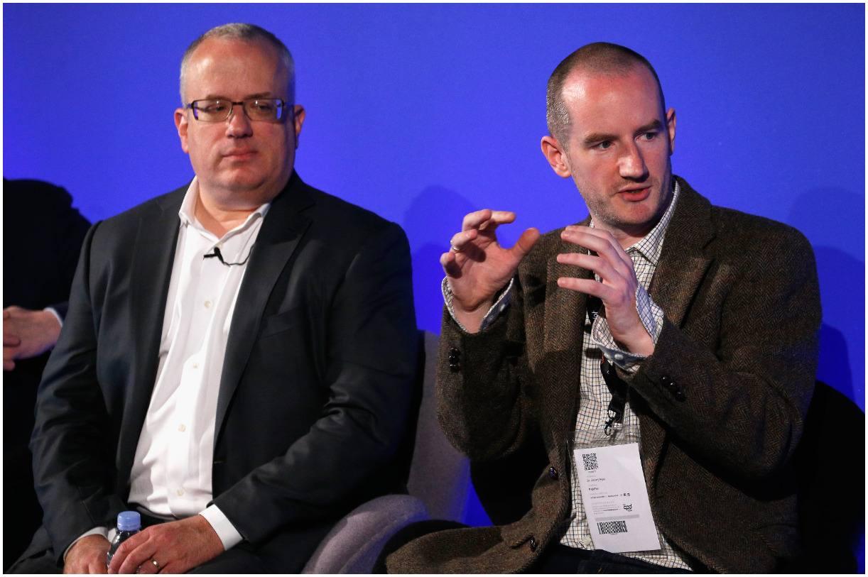 Brendan Eich - Net Worth, Bio, Wife, Mozilla Resignation, Brave, Quotes