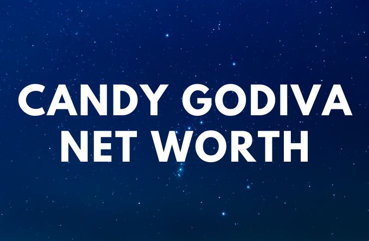 Candy Godiva - Net Worth, Bio, Weight, Height, Age a