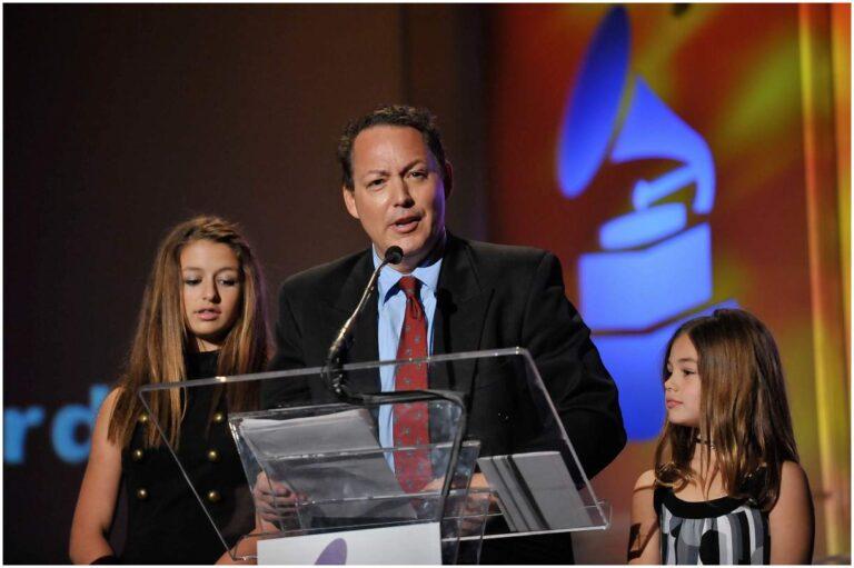 Dodd Darin - Net Worth, Bio, Daughters