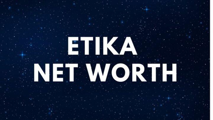 Etika (Desmond Amofah) – Net Worth, Death, Girlfriend, Mental Health Struggles