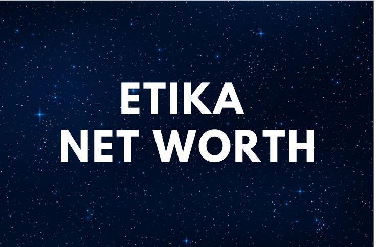 Etika (Desmond Amofah) - Net Worth, Girlfriend, Mental Health Struggles