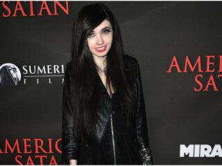 Eugenia Cooney - Net Worth, Boyfriend, Weight, Anorexia