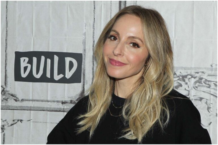 Gabrielle Bernstein - Net Worth, Bio, Husband, Children, Books, Quotes