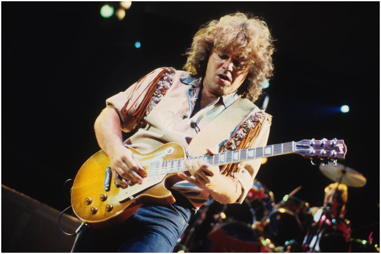 Gary Richrath - Net Worth, Bio, Wife, Cause Of Death