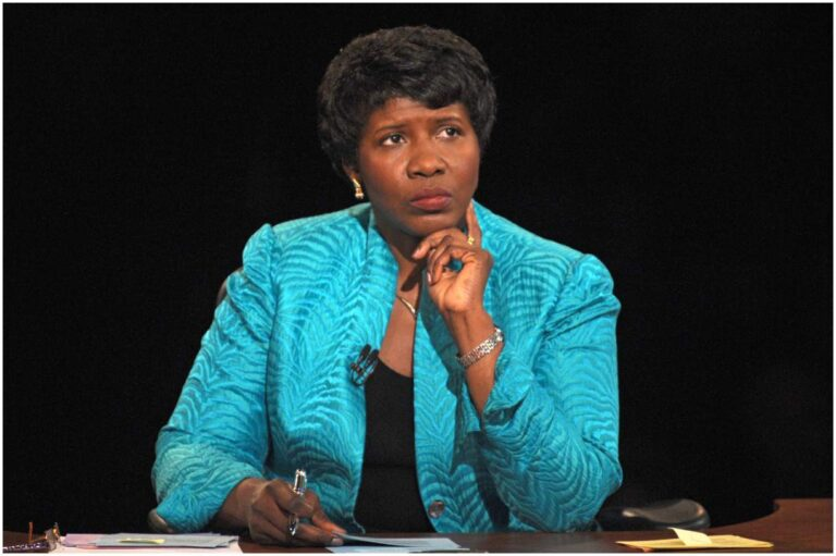 Gwen Ifill - Net Worth, Bio, Cause Of Death, Quotes
